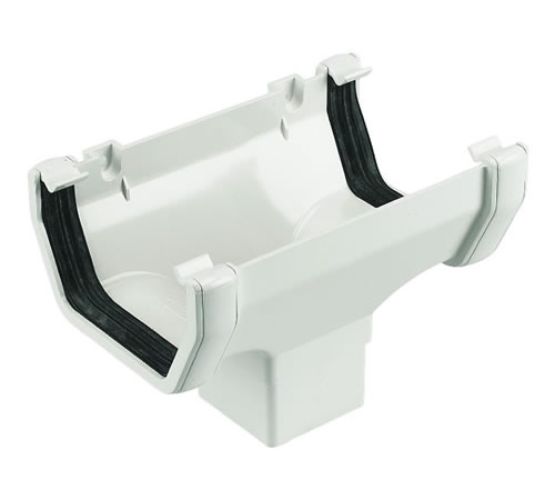 Gutter Range And Accessories Rainwater Solutions